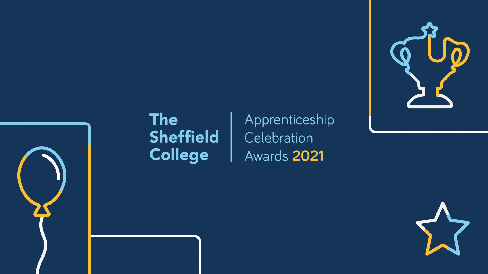 Apprentices' achievements celebrated by The Sheffield College image