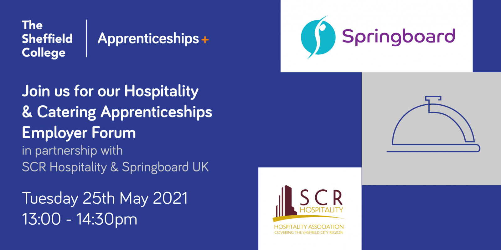 Hospitality & Catering Apprenticeships Employer Forum image